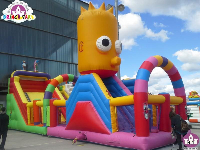 034 (2) Especial Simpson 1