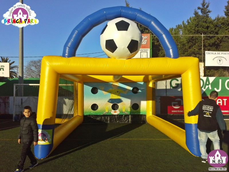050 (2) Porteria Futbol 83