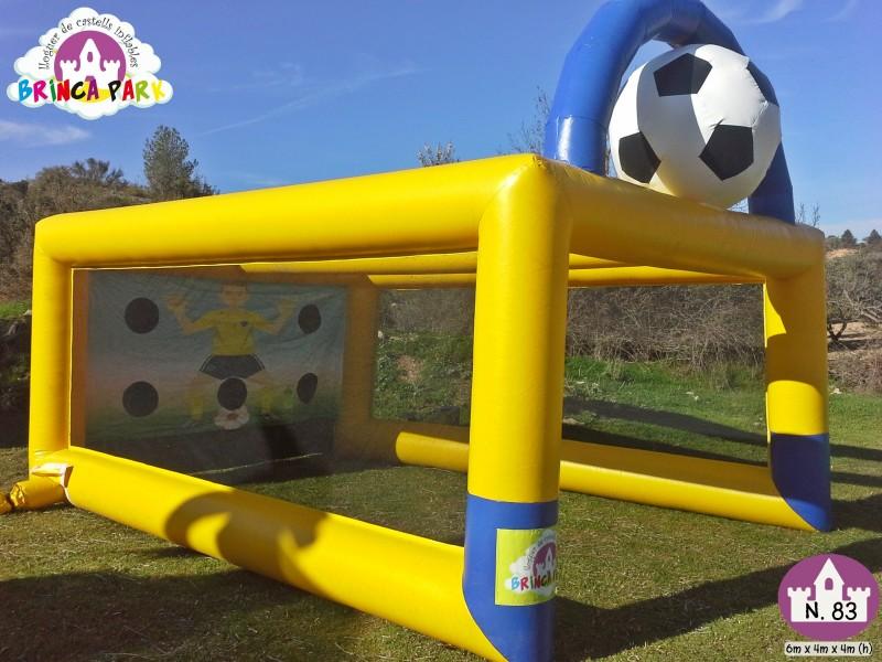 050 (4) Porteria Futbol 83