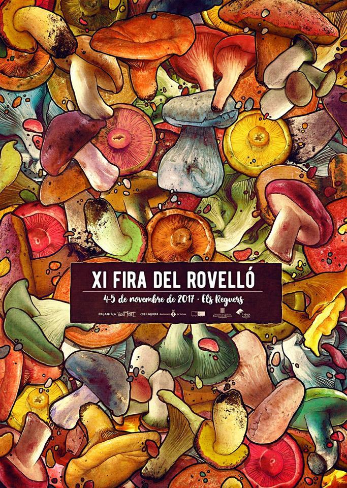 XI FIRA DEL ROVELLÓ – ELS REGUERS